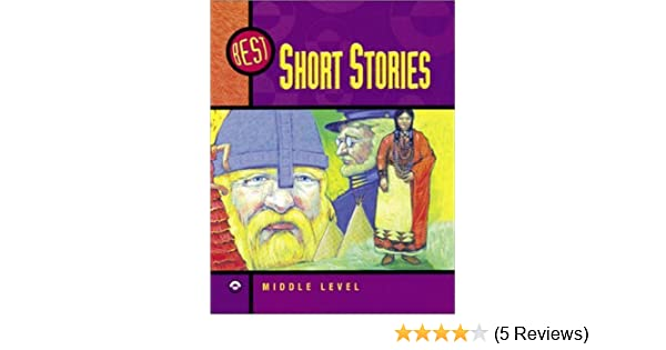 Amazon best short stories middle 9780890616628 mcgraw hill amazon best short stories middle 9780890616628 mcgraw hill education books fandeluxe Gallery