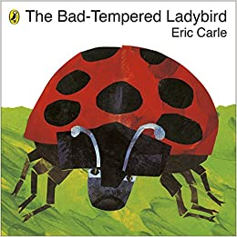 Image result for the bad tempered lady bird