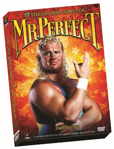 2008 Perfect Game - WWE: The Life and Times of Mr. Perfect