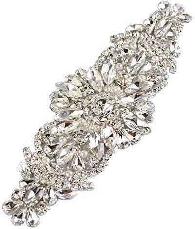 Crystal Rhinestone...