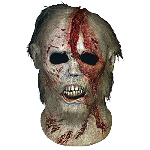 Trick or Treat Studios Men's Walking Dead-Beard Walker