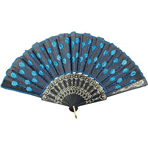 Bestselling Decorative Folding Fans