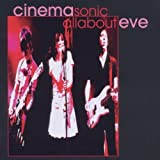 Cinemasonic by All About Eve (2003-06-09)
