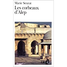 CORBEAUX D'ALEP