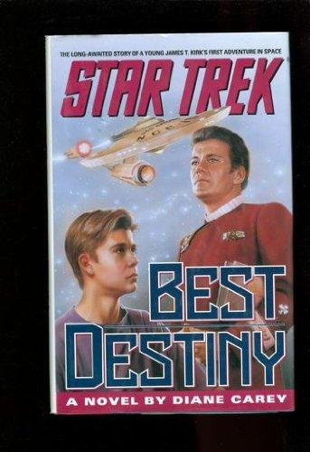 Best Destiny by Diane Carey