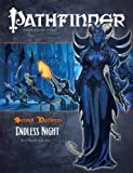 Pathfinder #16 Second Darkness: Endless Night