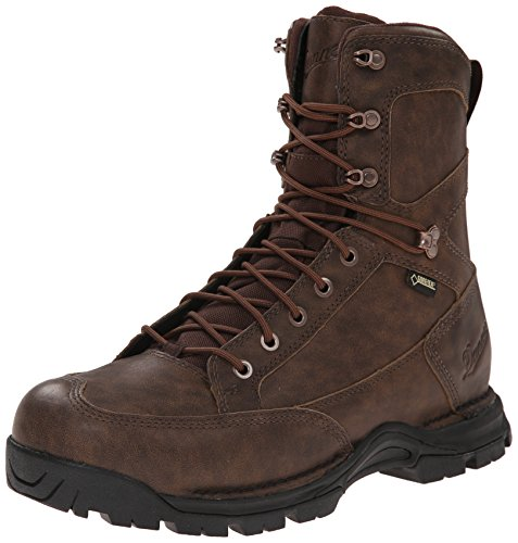 Danner Men's Pronghorn 8 Inch All Leather Hunting Boot - ...
