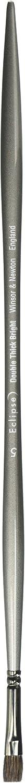 Winsor /& Newton Eclipse Brush-Flat//Bright #12