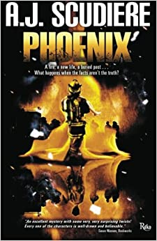 Phoenix: (for fans of Michael Crichton and James Patterson)