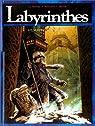 Labyrinthes t4 : les maitres de l'agartha par Le Tendre