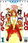Love Hina, tome 1 par Akamatsu