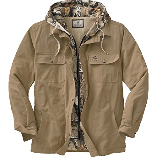 insulated camo clothes for men - 9