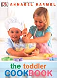 img - for The Toddler Cookbook book / textbook / text book