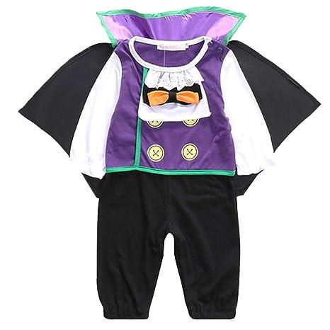 70-75cm infantes bebés de los niños del traje de Halloween ...