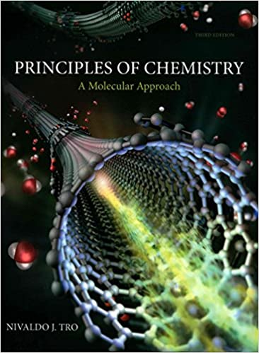 Principles Of Chemistry A Molecular Approach Modified