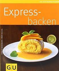Expressbacken (GU Küchenratgeber Relaunch 2006)