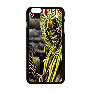 Iron Maiden New Style High Quality Comstom Protective case cover For LG G2
