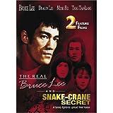 The Real Bruce Lee/Snake-Crane Secret