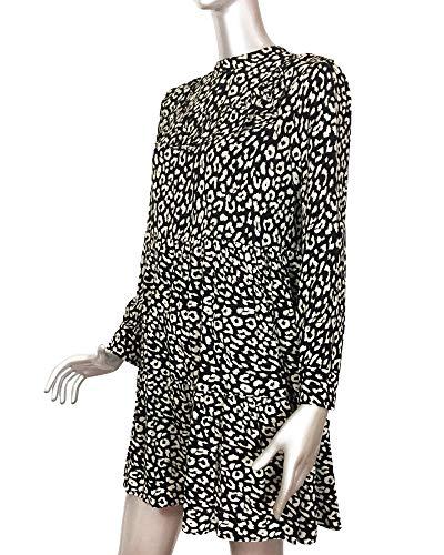 With Femme Dress 243 Ruffles Zara 2183 T41wFETzq