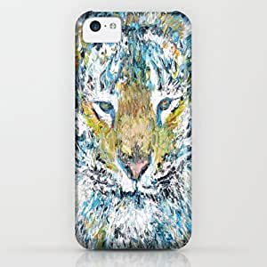 Society6 - Thy Fearful Symmetry iPhone & iPod Case by LAUTIR