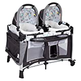 Baby Trend Go Lite Twins Nursery Center, Drip Drop
