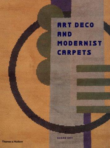 Art Deco and Modernist Carpets ()