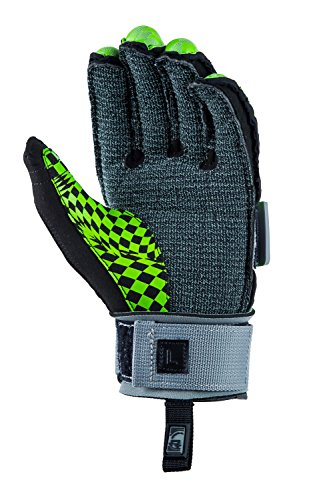 Radar Ergo-K Inside-Out Gloves Verde (2017)-VERDE-lg