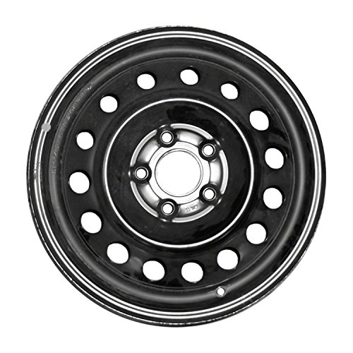 CPP Replacement Wheel STL70811U for 2011-2017 Hyundai Elantra by CPP (Image #1)