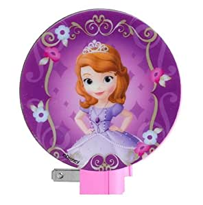 Sofia The First Cake Supplies