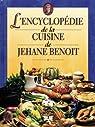 L'Encyclopédie de la Cuisine de Jehane Benoît   par Benoît
