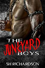 The Junkyard Boys
