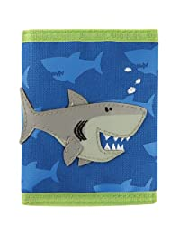 Stephen Joseph Shark Wallet