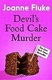 Devil's Food Cake Murder by Joanne Fluke front cover