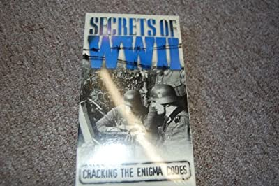 Secrets of WWII: Cracking the Enigma Codes