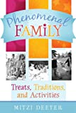 Phenomenal Family, Mitzi Deeter, 1599551985