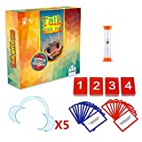 Speak Out Game with Mouthpiece RushPanda Authentic Challenge Game Hilarious Christmas Gift for Family And Friends