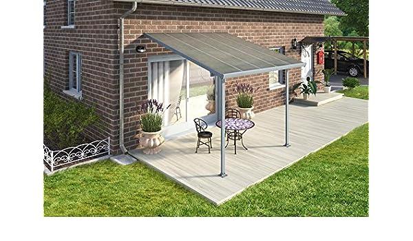 De aluminio de gran calidad prikker-überdachungen/Veranda – 300 x ...