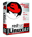Official Red Hat Linux 6.1 Deluxe Alpha