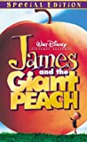 VHS : James and the Giant Peach - Special Edition (Widescreen) [VHS]