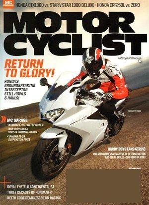 Ebr Motorcycles - 5