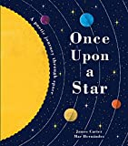 #4: Once Upon a Star: A Poetic Journey Through Space