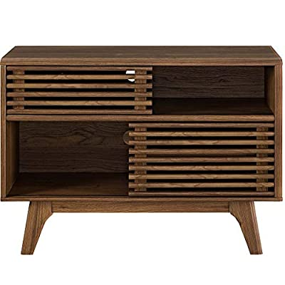 """Modway Render 48"""" TV Stand, 59"""" tv Stand and Display Stand"""