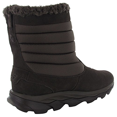 Ultra d'hiver Chaussure Skechers Bounce imperméable Godri Chocolat BpzAwqz