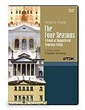 Vivaldi - The Four Seasons / I Solisti Veneti, Claudio Scimone