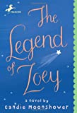 The Legend of Zoey, Candie Moonshower, 0440239249