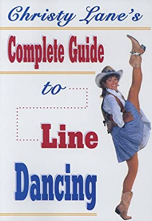 Christy Lane Complete Book of Line Dancing