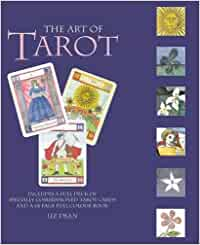 Dean, L: The Art of Tarot: For Beginners (Cico Books): Amazon.es: Dean, Liz: Libros en idiomas extranjeros