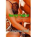 Uncensored (The Manhattanites Book 7)