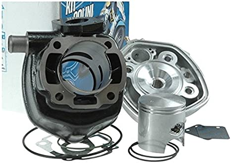 Zylinder Kit Polini Sport 70ccm 10mm Yamaha Aerox 50 Cat Ab Bj 2003 Typ Sa14 Auto