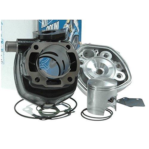 Kit de cilindro polini 70 cc/10 mm Yamaha Jog RR 50 LC (Water) tipo: SA22